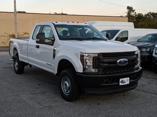 2019 F-250 Super Cab 4x4, Pickup #46261 - photo 4