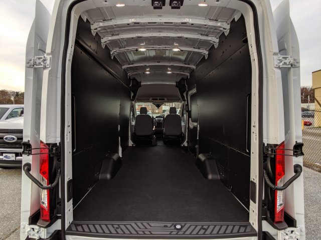 2019 Transit 250 High Roof 4x2, Empty Cargo Van #46274 - photo 10