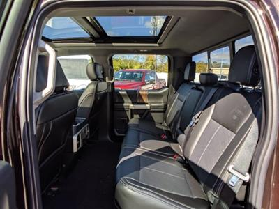 2019 F-150 SuperCrew Cab 4x4, Pickup #46278 - photo 9