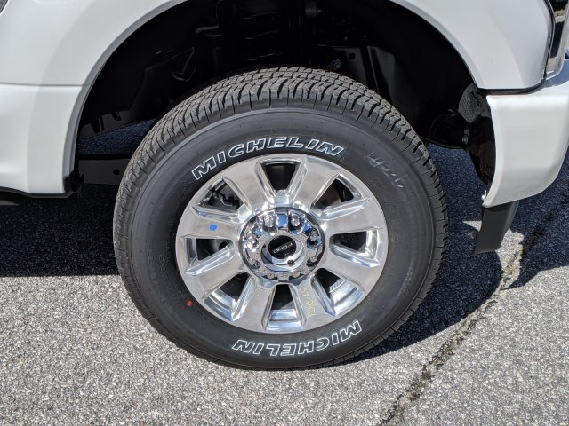 2019 F-350 Crew Cab 4x4, Pickup #46289 - photo 6