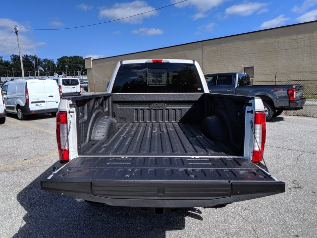 2019 F-350 Crew Cab 4x4, Pickup #46289 - photo 9