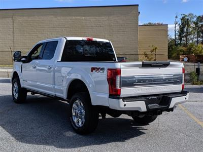 2019 F-350 Crew Cab 4x4,  Pickup #46289 - photo 2