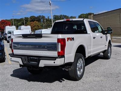 2019 F-350 Crew Cab 4x4,  Pickup #46289 - photo 3