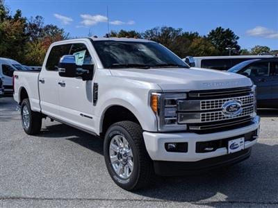 2019 F-350 Crew Cab 4x4,  Pickup #46289 - photo 4