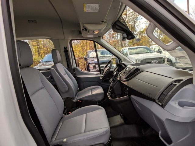 2019 Transit 350 Med Roof 4x2, Passenger Wagon #46292 - photo 6