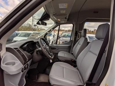 2019 Transit 350 Med Roof 4x2, Passenger Wagon #46292 - photo 10