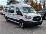 2019 Transit 350 Med Roof 4x2, Passenger Wagon #46292 - photo 4