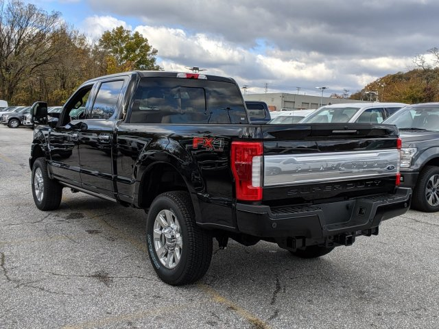 2019 F-350 Crew Cab 4x4, Pickup #46303 - photo 2