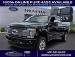 2019 F-350 Crew Cab 4x4, Pickup #46303 - photo 1