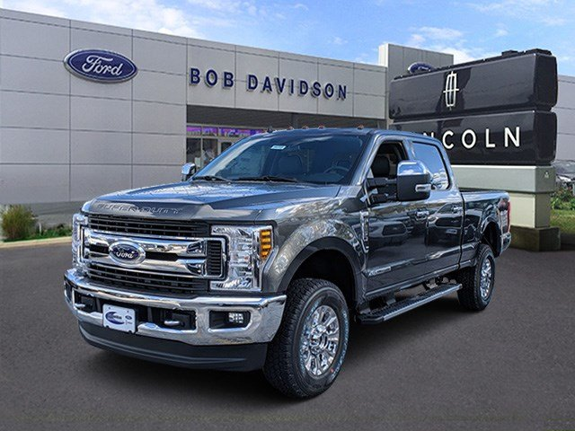 2019 F-250 Crew Cab 4x4, Pickup #46305 - photo 1