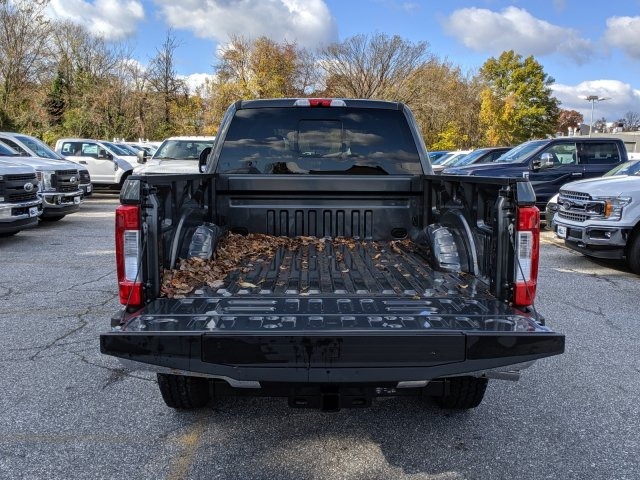 2019 F-250 Crew Cab 4x4, Pickup #46305 - photo 8