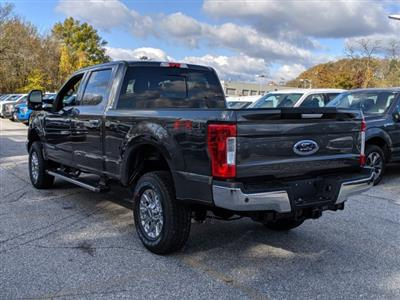 2019 F-250 Crew Cab 4x4, Pickup #46305 - photo 2
