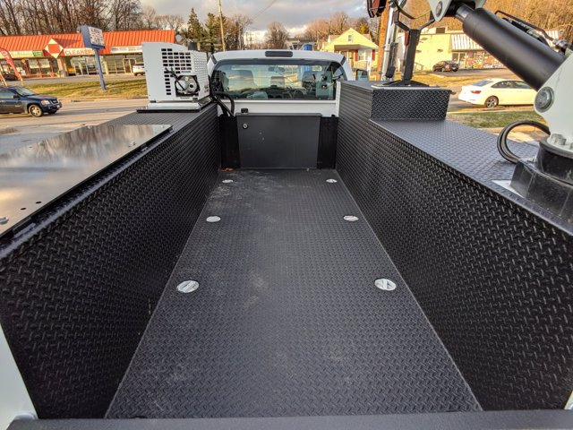 2019 F-750 Super Cab DRW 4x2, Palfinger PAL Pro 72 Mechanics Body #46312 - photo 16