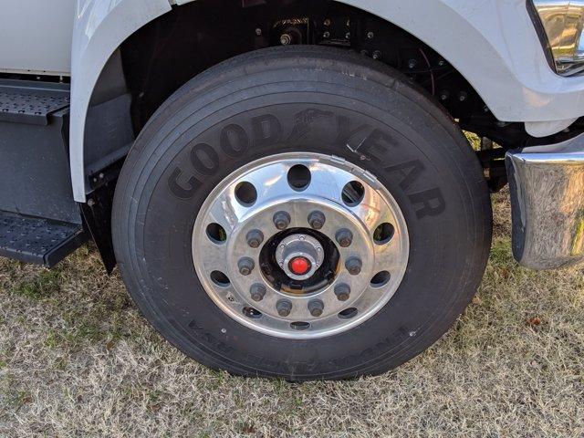 2019 Ford F-750 Super Cab DRW 4x2, Palfinger PAL Pro 72 Mechanics Body #46312 - photo 8