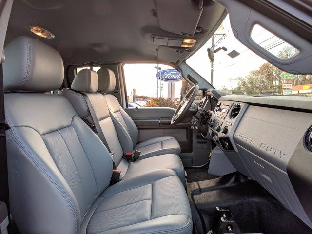 2019 Ford F-750 Super Cab DRW 4x2, Palfinger PAL Pro 72 Mechanics Body #46312 - photo 9