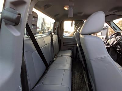 2019 Ford F-750 Super Cab DRW 4x2, Palfinger PAL Pro 72 Mechanics Body #46312 - photo 10