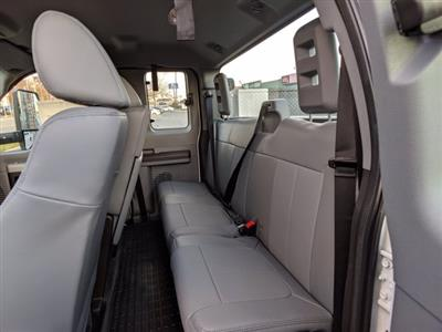 2019 Ford F-750 Super Cab DRW 4x2, Palfinger PAL Pro 72 Mechanics Body #46312 - photo 22