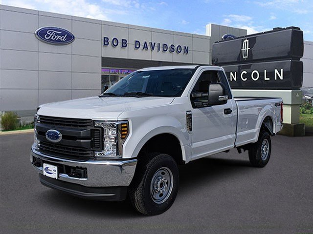 2019 F-250 Regular Cab 4x4,  Pickup #46315 - photo 1