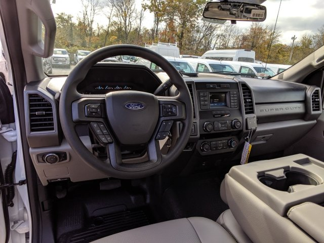 2019 F-250 Regular Cab 4x4,  Pickup #46315 - photo 9