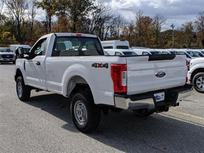 2019 F-250 Regular Cab 4x4,  Pickup #46315 - photo 2