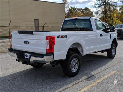 2019 F-250 Regular Cab 4x4,  Pickup #46315 - photo 3