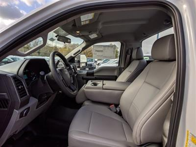 2019 F-250 Regular Cab 4x4,  Pickup #46315 - photo 8