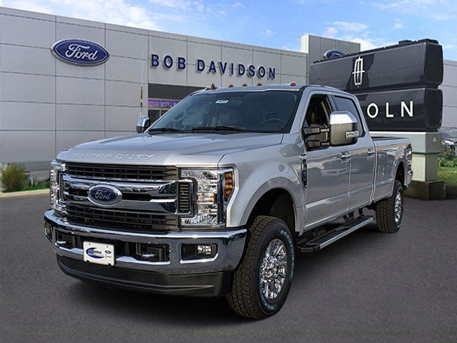 2019 F-250 Crew Cab 4x4, Pickup #46327 - photo 1