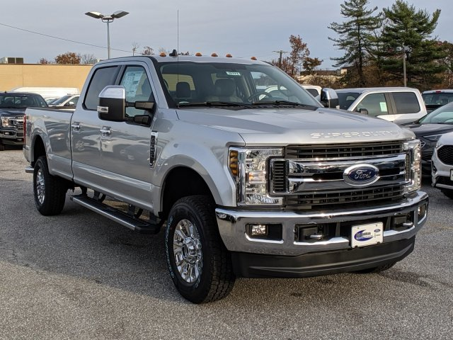 2019 F-250 Crew Cab 4x4, Pickup #46327 - photo 4