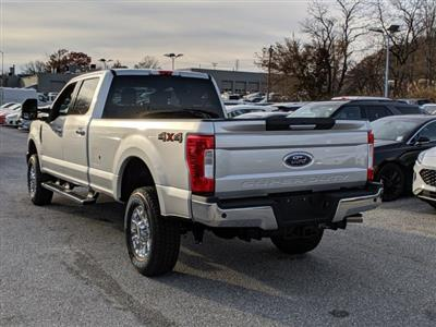 2019 F-250 Crew Cab 4x4, Pickup #46327 - photo 2