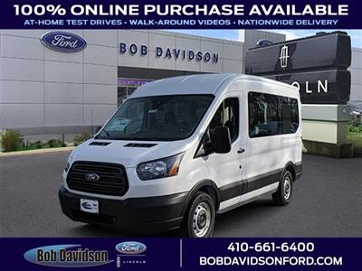2019 Transit 150 Med Roof 4x2, Passenger Wagon #46330 - photo 1