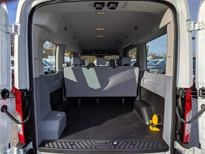 2019 Transit 150 Med Roof 4x2, Passenger Wagon #46330 - photo 9