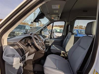 2019 Transit 150 Med Roof 4x2, Passenger Wagon #46330 - photo 11