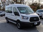 2019 Transit 150 Med Roof 4x2, Passenger Wagon #46330 - photo 4