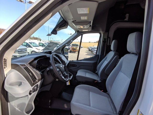 2019 Transit 250 High Roof 4x2, Empty Cargo Van #46331 - photo 10
