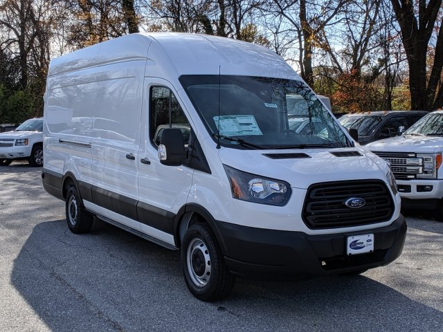 2019 Transit 250 High Roof 4x2, Empty Cargo Van #46331 - photo 5