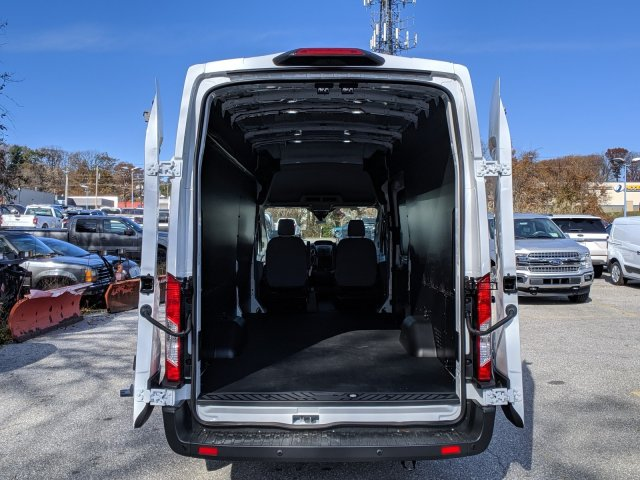 2019 Transit 250 High Roof 4x2, Empty Cargo Van #46331 - photo 2