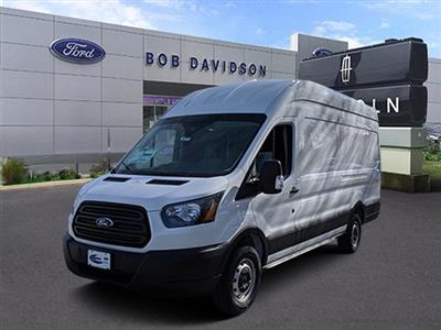 2019 Transit 250 High Roof 4x2, Empty Cargo Van #46331 - photo 1