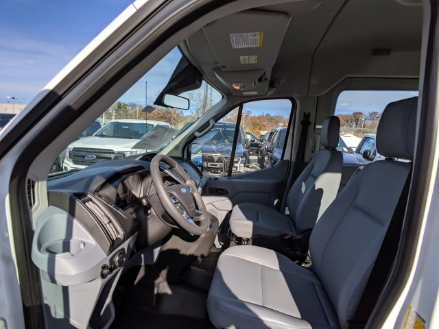 2019 Transit 150 Med Roof 4x2, Passenger Wagon #46337 - photo 11