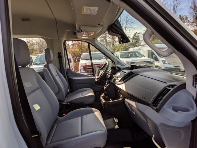 2019 Transit 150 Med Roof 4x2, Passenger Wagon #46337 - photo 7