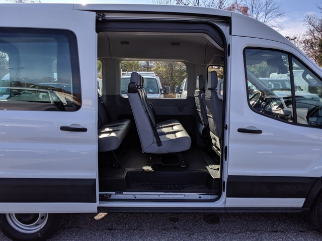 2019 Transit 150 Med Roof 4x2, Passenger Wagon #46337 - photo 8