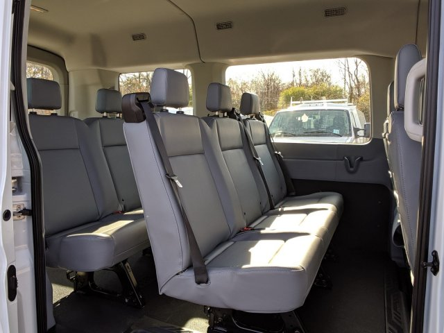 2019 Transit 150 Med Roof 4x2, Passenger Wagon #46337 - photo 9