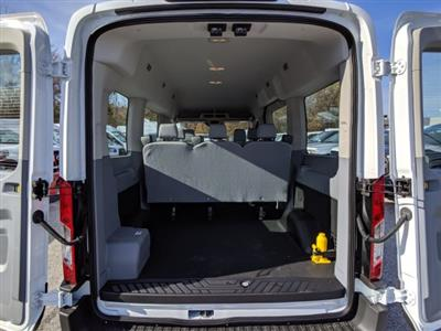 2019 Transit 150 Med Roof 4x2, Passenger Wagon #46337 - photo 2