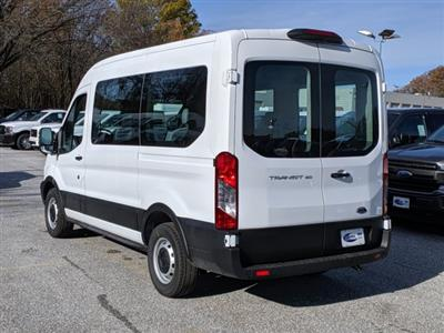 2019 Transit 150 Med Roof 4x2, Passenger Wagon #46337 - photo 3