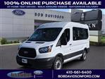 2019 Transit 150 Med Roof 4x2, Passenger Wagon #46337 - photo 1