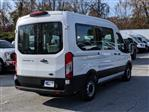 2019 Transit 150 Med Roof 4x2, Passenger Wagon #46337 - photo 4