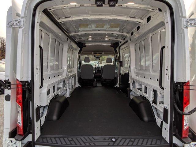 2019 Transit 250 Med Roof 4x2, Empty Cargo Van #46341 - photo 10