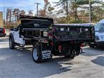 2019 F-550 Regular Cab DRW 4x2, Dejana Dump Body #46345 - photo 2
