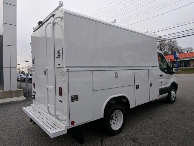 2019 Transit 350 HD DRW 4x2, Reading Service Utility Van #46350 - photo 3