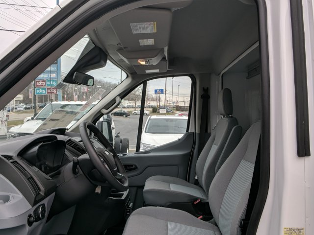 2019 Transit 350 HD DRW 4x2, Reading Service Utility Van #46350 - photo 8