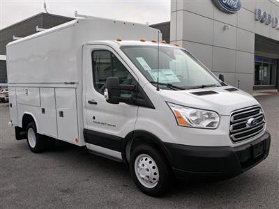 2019 Transit 350 HD DRW 4x2, Reading Service Utility Van #46350 - photo 4